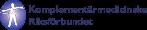 Komplementärmedicinska Riksförbundet - Tommy Glad